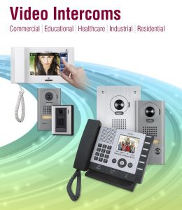 Aiphone Intercoms